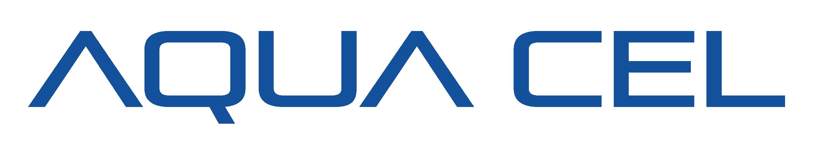 AQUACELのロゴ